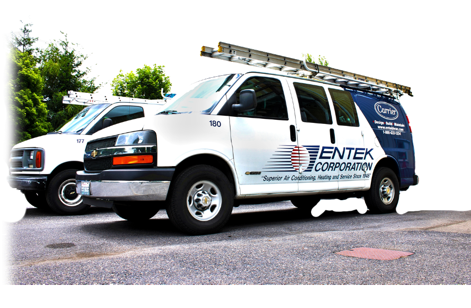 Entek Heating Amp Cooling Hvac Service Vancouver Amp Longview Wa