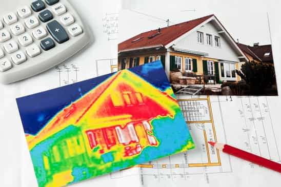 Test to Ensure Your Home is Energy Efficient