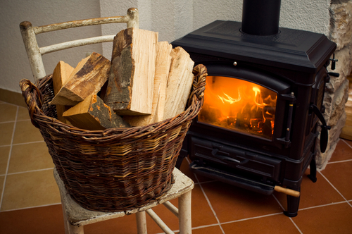 How Did People Survive Before Indoor Heating