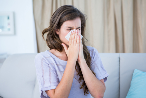 How HVAC Maintenance Wards Off Allergies
