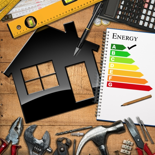 Easy DIY Home Energy & Money Saving Tips