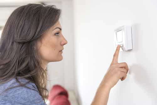 Is Zone Heating the Ideal Thermostat Setting