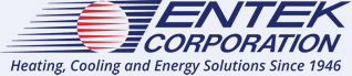 Entek Corporation Logo