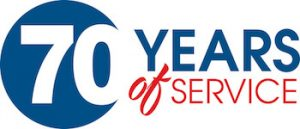 Vancouver, Portland & Longview HVAC service 70 years strong.