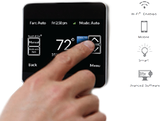 thermostat products