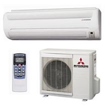ductless heat pump system vancouver wa