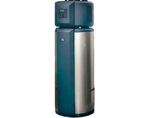 Energy Efficient Water Heater Services