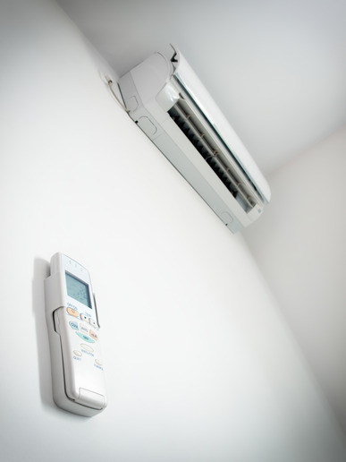 Benefits of Ductless Heat Pumps