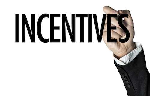 Earn Incentives When You Upgrade to Energy Efficient HVAC Options