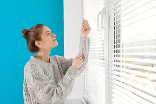How Window Leaks & Treatments Influence Your HVAC Efficiency