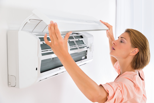When to Contact Your Local HVAC Company if Your AC Unit is Not Cooling