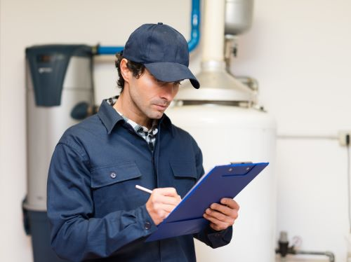 6 Services Provided by a Heating and Cooling Company