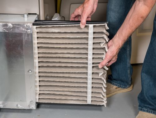 4 Helpful Furnace Maintenance Tips