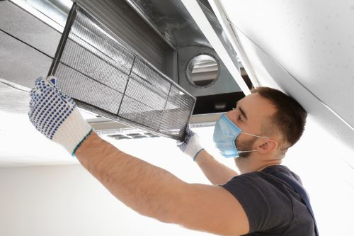 How to Prepare HVAC for Spring
