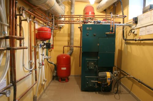 Should I Buy an Oil or Natural Gas Furnace