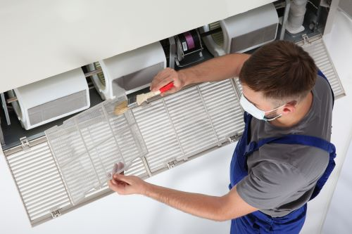 5 Questions to Ask About HVAC Cleaning in Portland