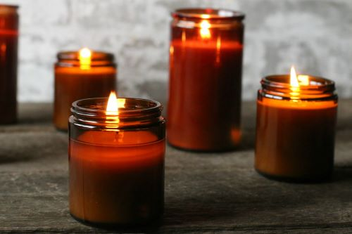 Are Candles Hurting Your Indoor Air Quality