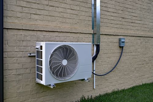 How Does a Ductless Heat Pump Work