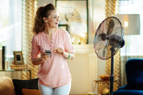 How to Save Air Conditioning Energy This Summer