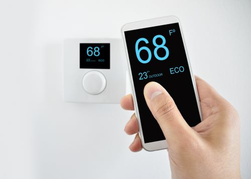 Modern HVAC Systems - Control Home Temperature Remotely