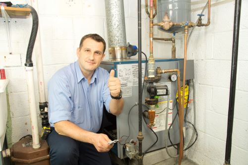 What Are the Benefits of Joining a Planned Maintenance Program for Furnace Upkeep